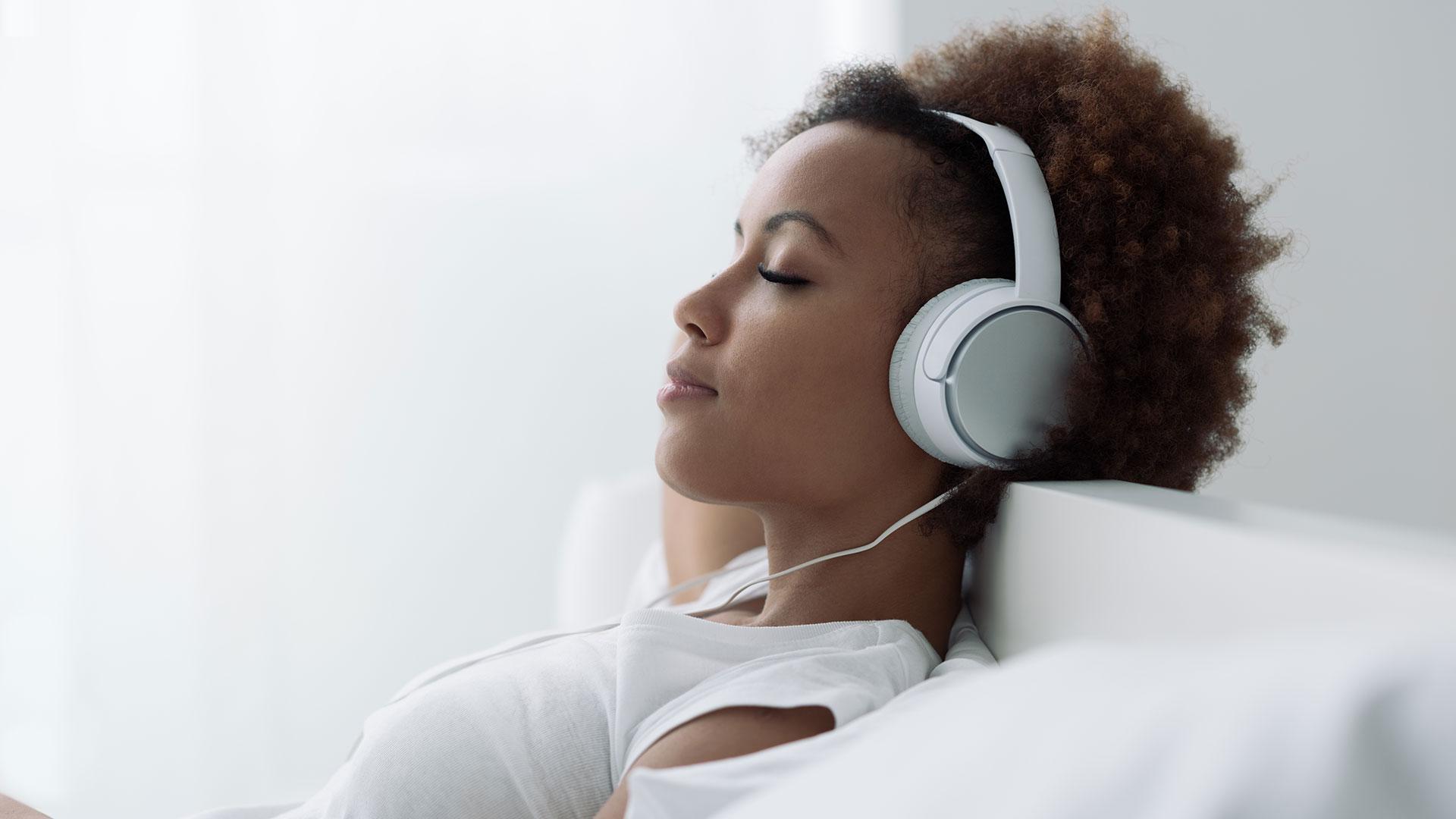 Audio podcast erotic