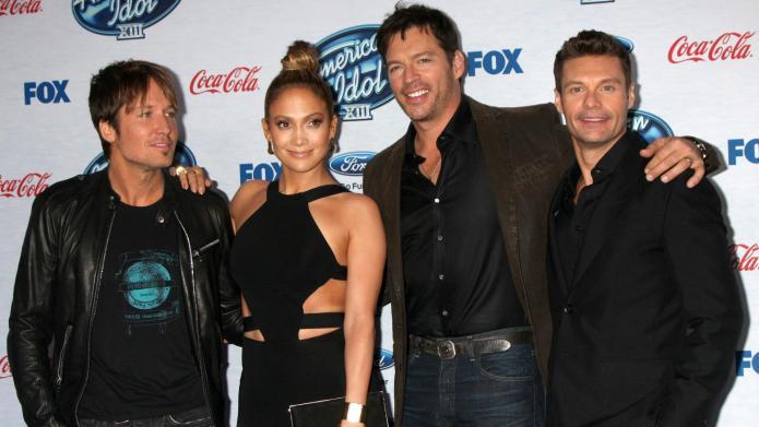 American Idol judges return for Season