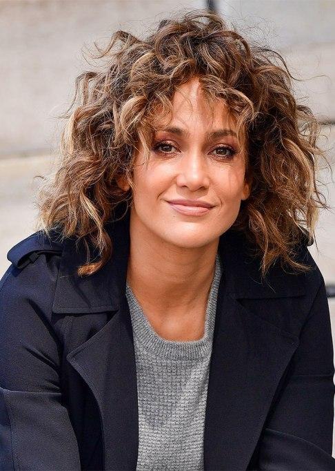 Celebrity Wig Looks: Jennifer Lopez | Halloween 2017