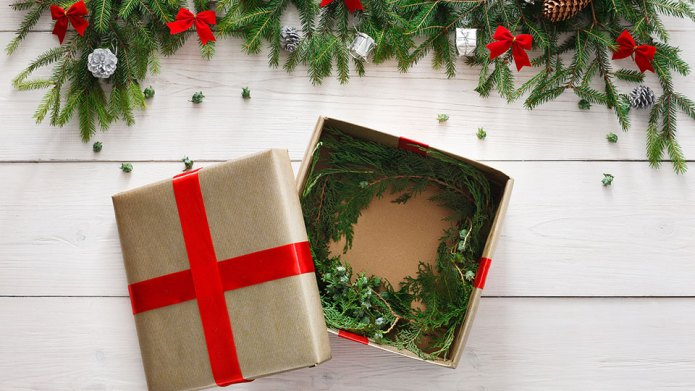 20 holiday hostess gifts that aren't