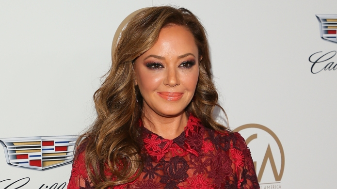 Leah Remini attends the 29th Annual