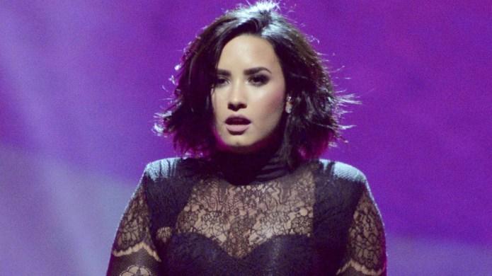 Demi Lovato won't be rekindling her