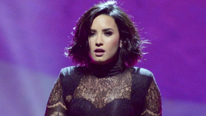 Demi Lovato won't be rekindling her
