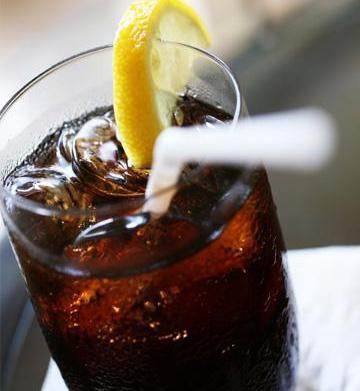 Study links diet soda to strokes,