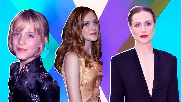 The Evolution of Evan Rachel Wood