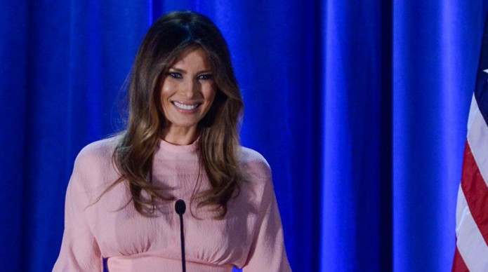 Now You Can Get Melania Trump-Inspired