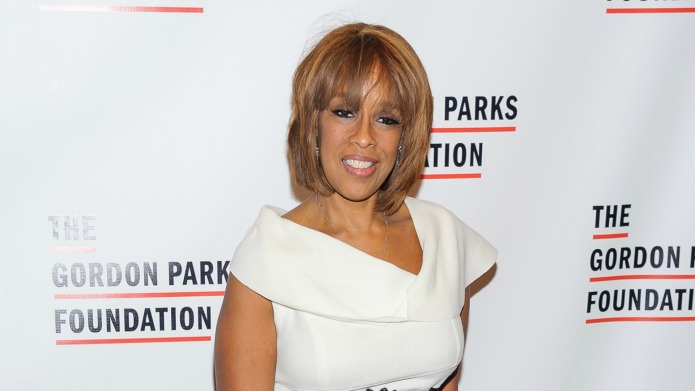 20 years later, Gayle King's cheating