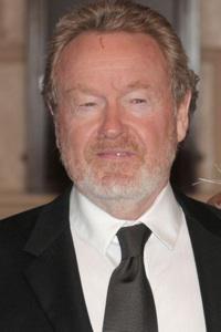Deja vu: Ridley Scott to direct