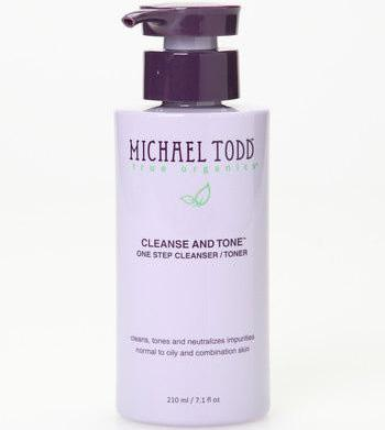 Product review: Michael Todd Cleanse and