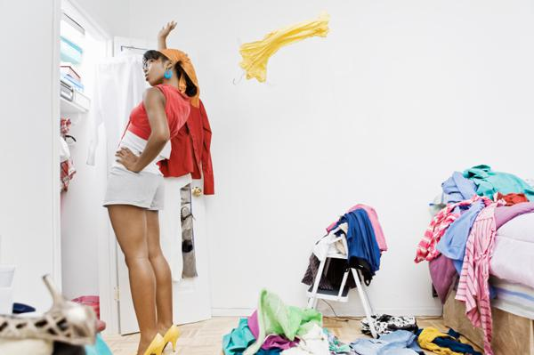 Repurpose your unwanted clothes
