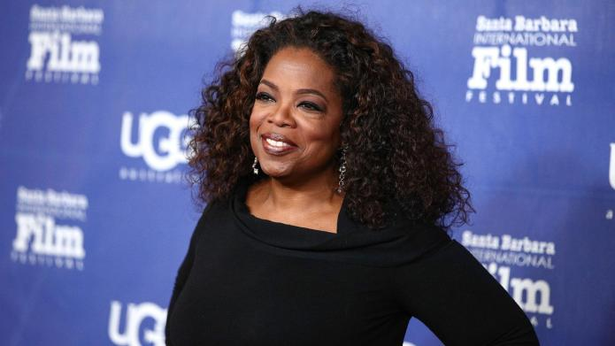 Quotes from Oprah Winfrey that will
