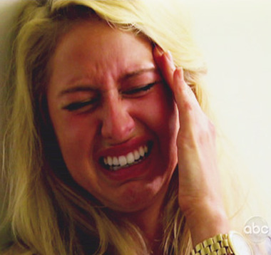 TV's Ugliest Crying Faces