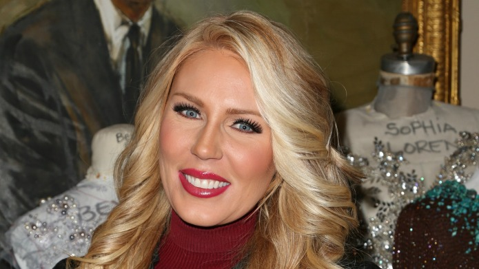 Gretchen Rossi's Vicki Gunvalson reunion makes