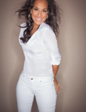 LisaRaye McCoy on dating, etiquette and