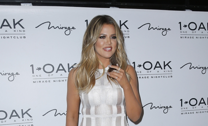 Khloé Kardashian speaks out about Jamie