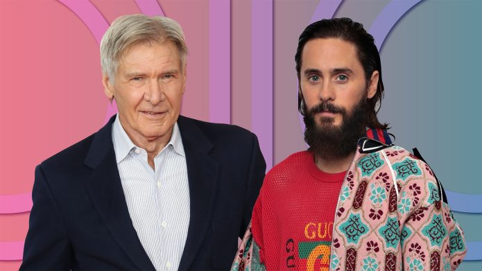 Jared Leto Tells Us What Harrison