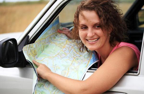5 Elements of great road trip