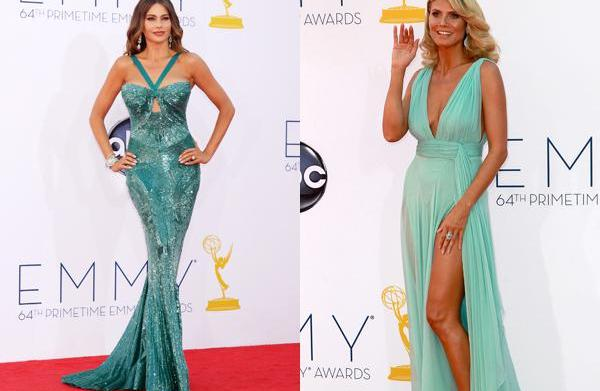 Emmys best-dressed: Who brought it on