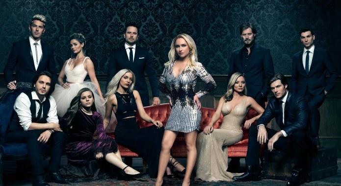 Nashville Boss Talks the Show's Final