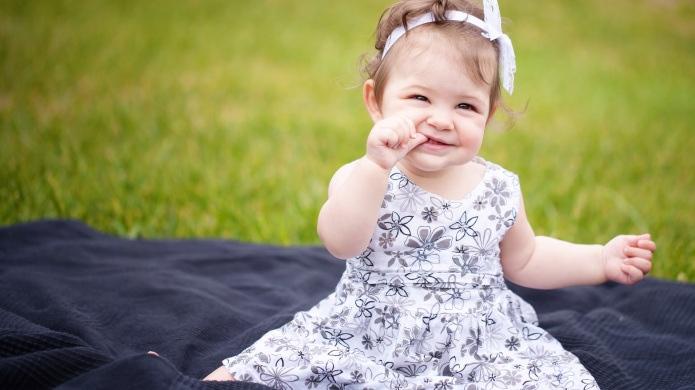 Fantastic baby names for girls that