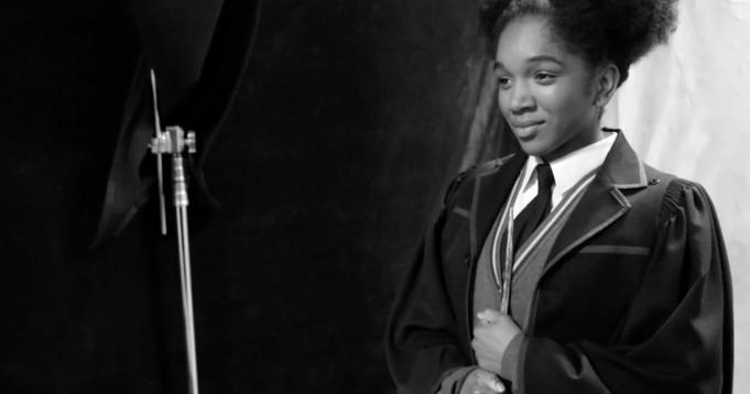 Cherrelle Skeete acting degree