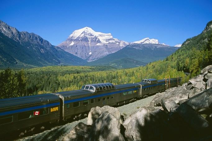 Quebec to Vancouver Trans Canada Adventure