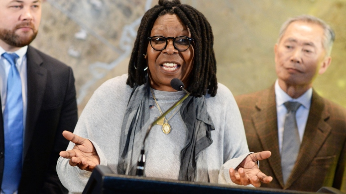 Whoopi Goldberg just can't believe moms