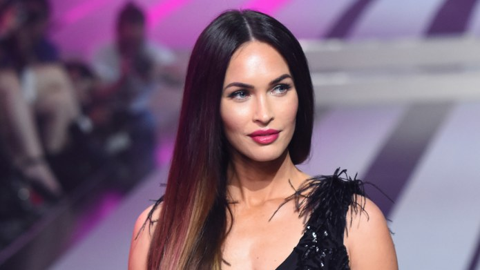 Megan Fox Was Slammed for this
