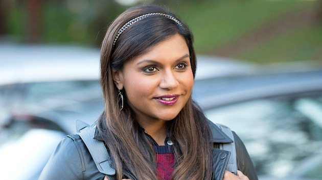 Celebrate Mindy Kaling's Birthday With the