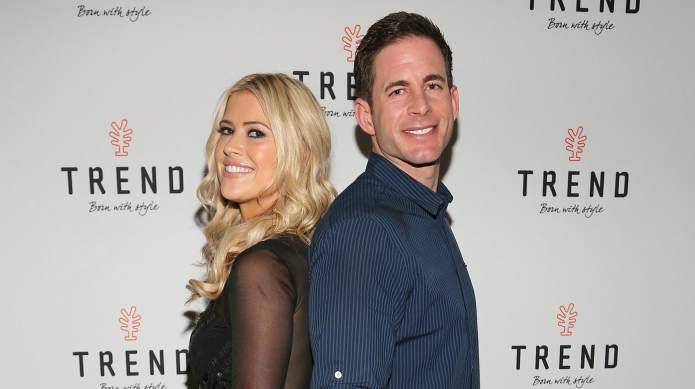 Can HGTV force Tarek and Christina