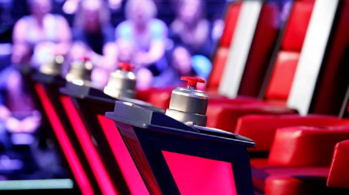 5 TimesThe Voice auditions were better