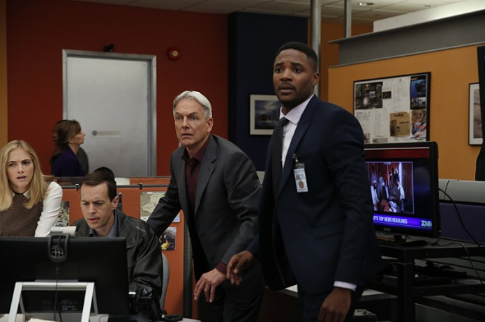 Will NCIS' brand new cast totally