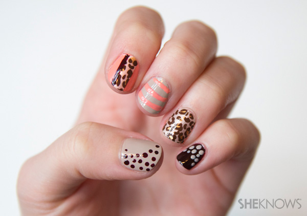 93 Nail Design Tutorials, All in One Place