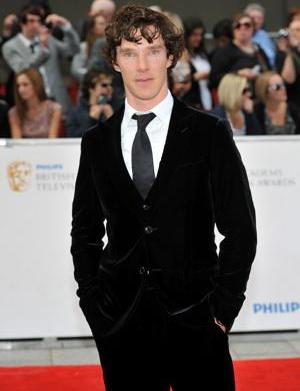 Britain's Sherlock cast as new Star