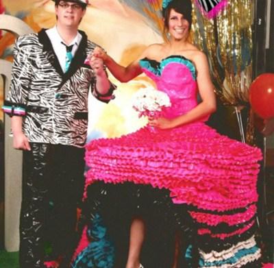worst prom photos