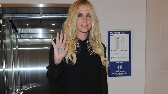 Kesha's lawyer says Dr. Luke will