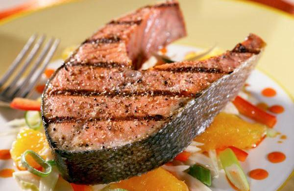 Superfood: Delicious fish recipes