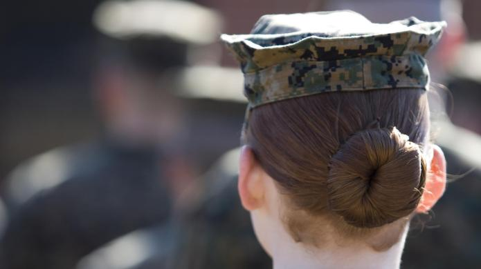 What a U.S. military prostitution ring