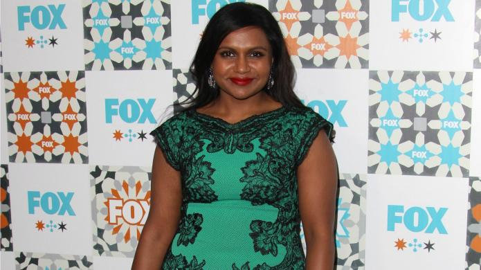 Mindy Kaling: Abortion is just not