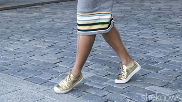 5 Shoe trends you never thought