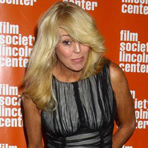 Dina Lohan arrested for DWI