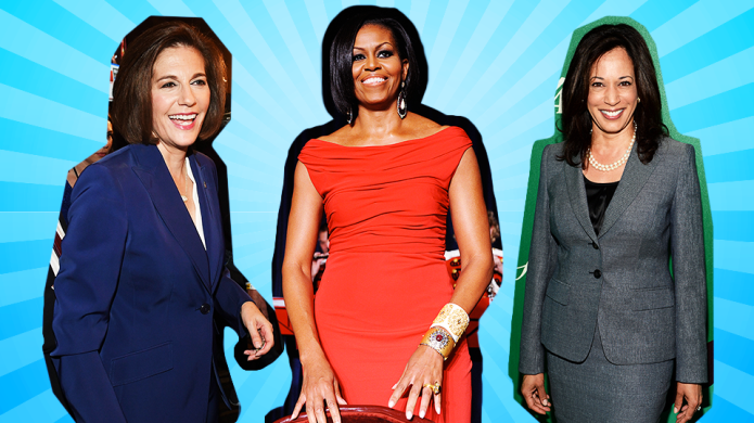 9 badass women who are giving