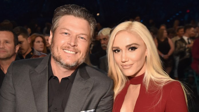Blake Shelton Gives Update on a