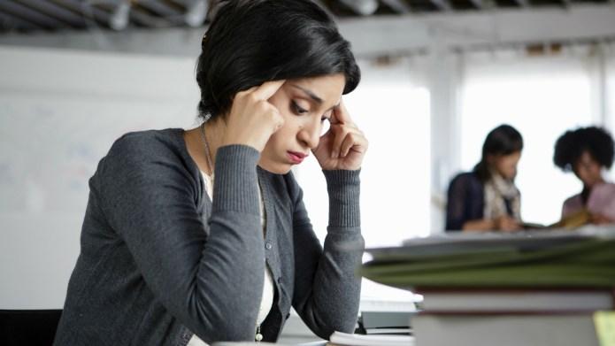Female graduates earn thousands less than