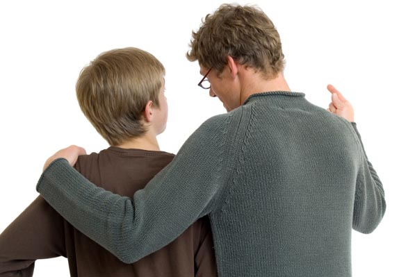 dad-talking-to-son-about-character