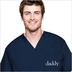DaddyScrubs