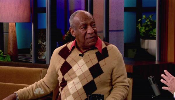 Television dad Bill Cosby