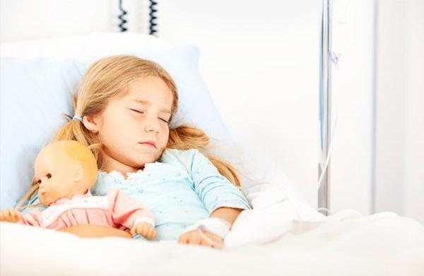 Preparing your child for a hospital