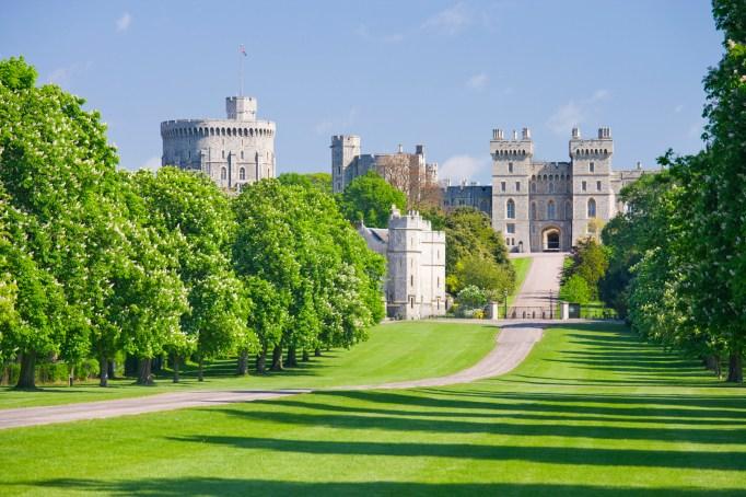 Inside the Royal Castles: Windsor Castle