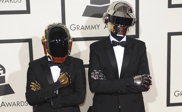 Daft Punk, Grammys